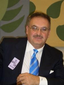 Dr Jack Caravelli
