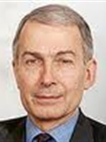 Rt Hon Frank Field MP