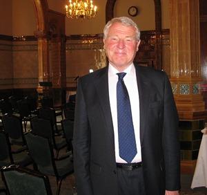 The Rt Hon Lord Ashdown of Norton-sub-Hambdon GCMG KBE PC